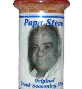 Original Greek Seasoning